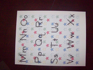 My latest project! I love my Cricut Expression…and free stuff!!! Roll and Write Cube