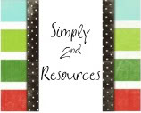 I just had to join this Schedule Linky Party at Simply 2nd Resources…