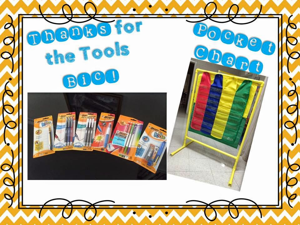 School is ON! The Room, the Plan AND the Tools! | Maggie's
