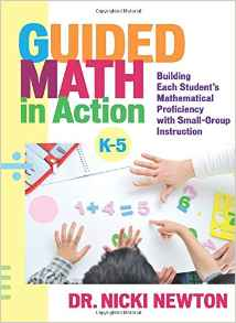 Guided Math in Action Book Study Begins
