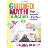 guided math book cover