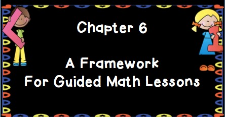 guidedmath chapter 6 title