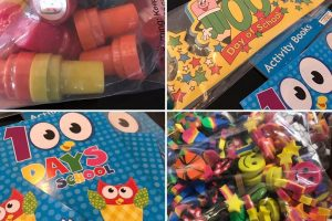 100th Day of School Ideas and Freebies!
