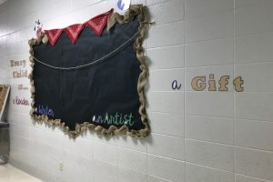 Finally! My Classroom Reveal!