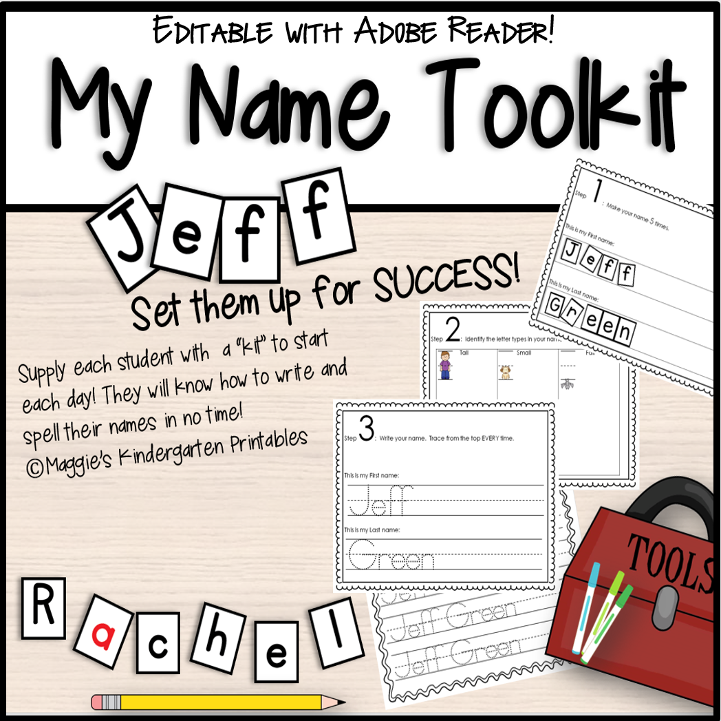 Name Toolkit